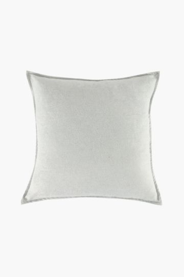 Feather Scatter Cushion, 60x60cm