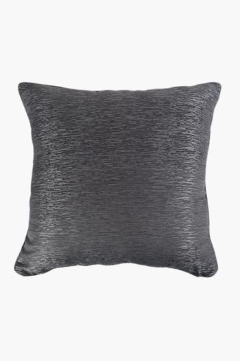 Woven Fleck Feather Scatter Cushion, 60x60cm