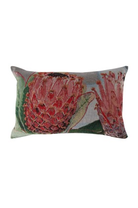 Tapestry Protea 40x60cm Scatter Cushion
