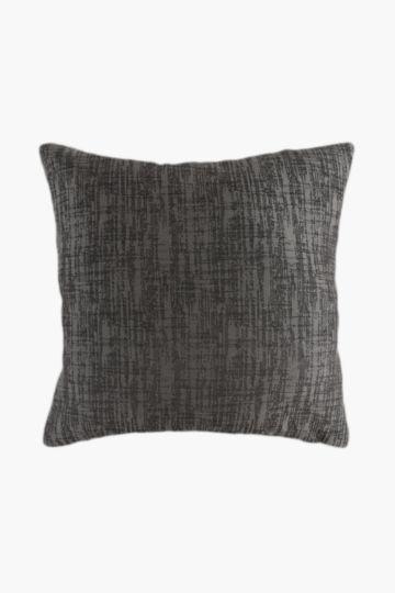 Woven Striata Scatter Cushion, 60x60cm