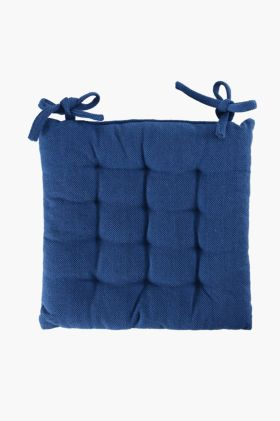 Cotton 40x40cm Chair Pad