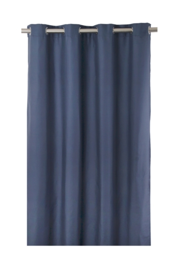 Eyelet Curtains - Curtains & Blinds - Shop Living Room - Home Déc
