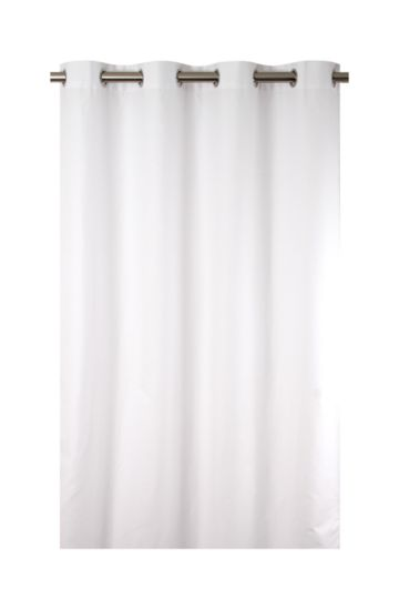Panama 145x225cm Eyelet Curtain