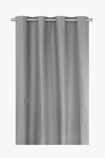 Panama 145x220cm Eyelet Curtain
