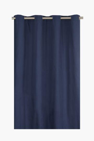 Panama 225x225cm Eyelet Curtain