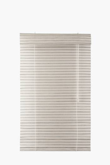 Bamboo Roller Blind, 600x1000mm