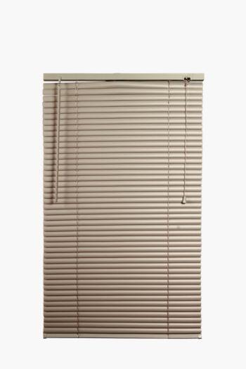 Aluminium Venetian Blind, 600x1000mm