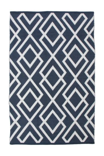 Jacquard Long Beach 120x180cm Rug