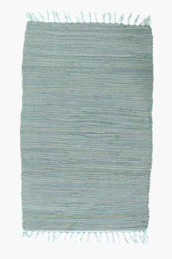 Plain Chindi 120x180cm Rug