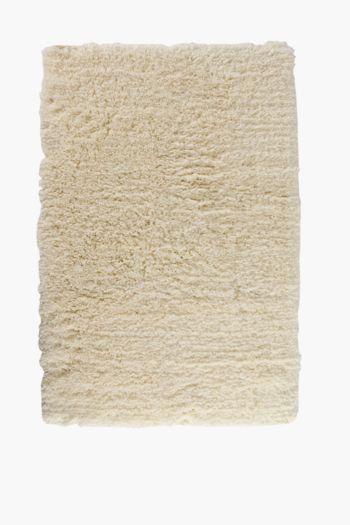 Micro Shaggy 120x180cm Rug