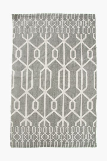Printed Bernadino 60x90cm Rug
