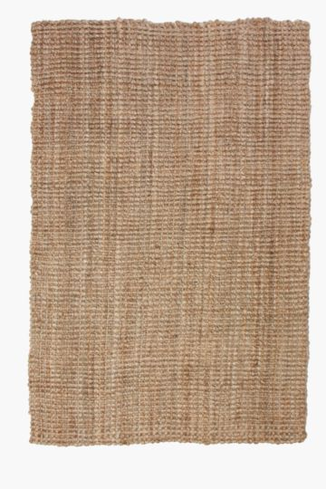 Knotted Jute 120x180cm Rug