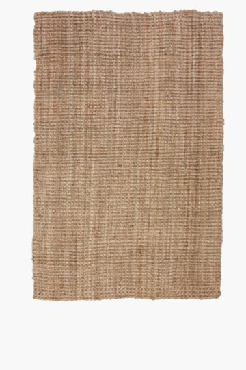 Knotted Jute 180x270cm Rug