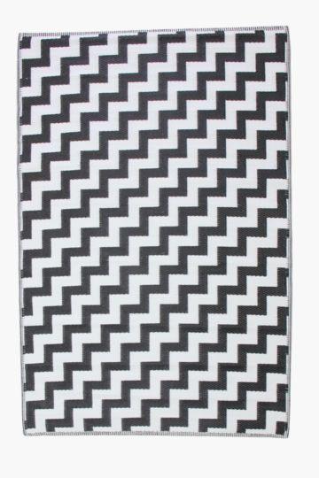 Polypropylene Outdoor Mat, 120x180cm