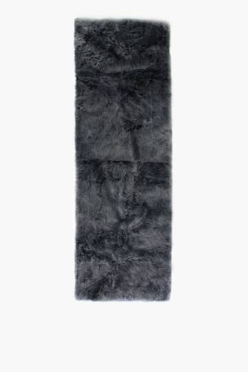 Faux Fur Runner, 76x200cm