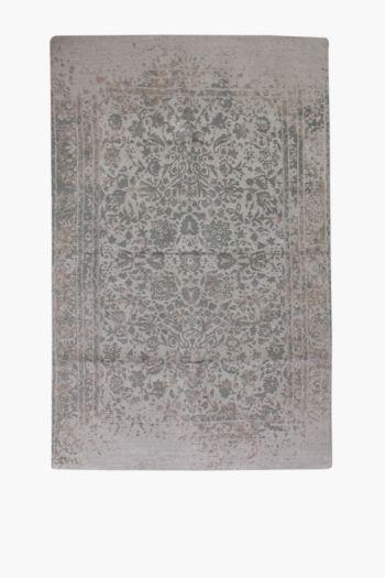 Chenille Diana Rug, 120x180cm