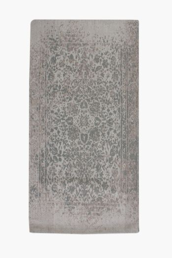 Chenille Diana Rug, 70x140cm