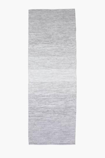 Jacquard Ombre Rug, 70x140cm