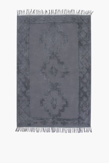Tribal Tufted Rug, 120x180cm