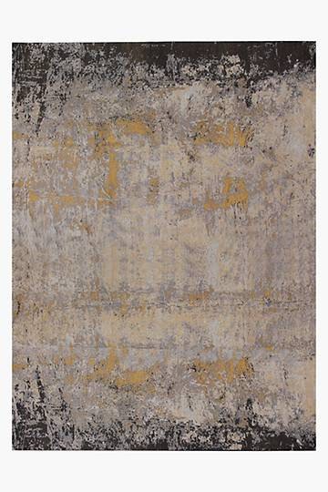 Chenille Abstract Rug, 200x280cm