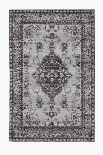 Chenille Regal Rug, 120x180cm