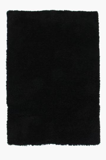 Micro Shaggy Rug, 120x180cm