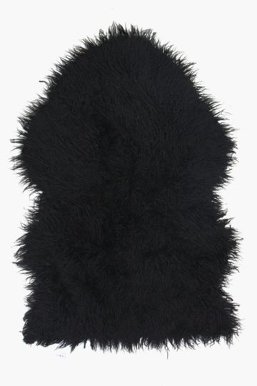 Faux Fur Animal 76x115cm Rug