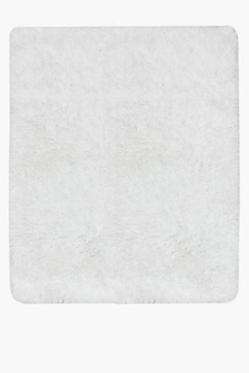 Poly Shaggy Rug, 120x180cm