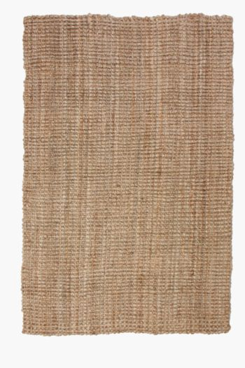 Knotted Jute Rug, 300x400cm