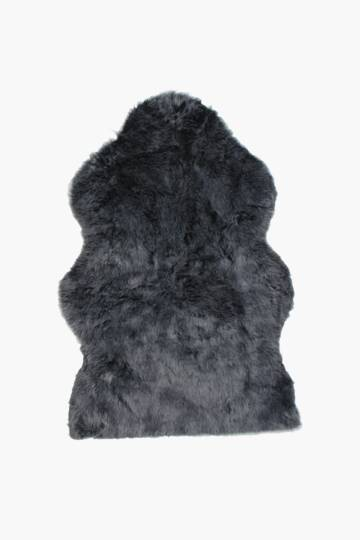 Faux Fur Animal Pelt, 76x115cm Rug