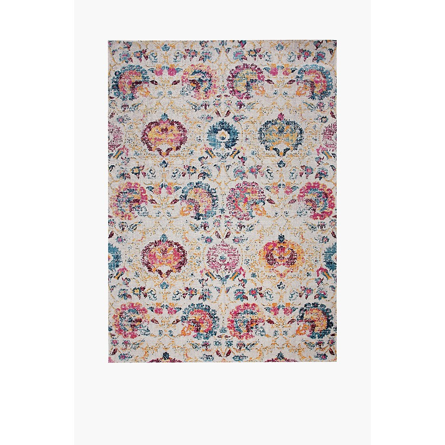 Chenille Polyester Gypsy Rug 160x230cm Shop New In Home Décor