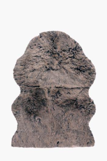 Faux Animal Pelt, 76x115cm Rug