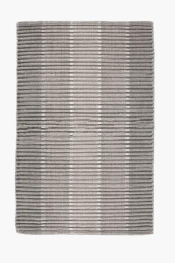 Naven Line Stripe Rug, 60x90cm