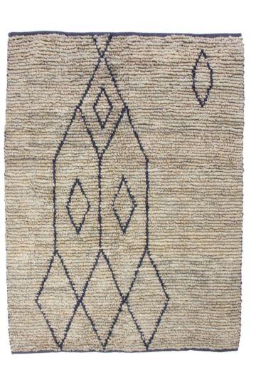 Jute Loop Weave 180x230cm Rug