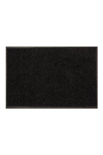 Rubber And Polypropylene 75x45cm Doormat