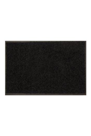 Rubber And Polypropylene 75x45cm Doormat
