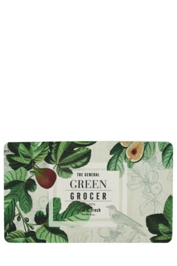 Fig Tree 43x73cm Kitchen Mat