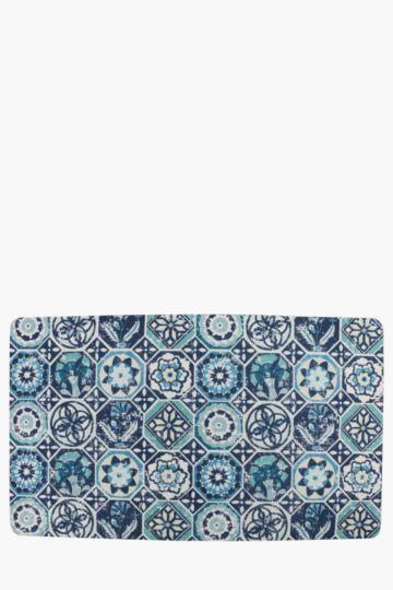 Alhambra 43x73cm Kitchen Mat
