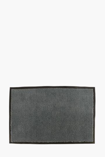 Polypropylene Door Mat, 40x60cm