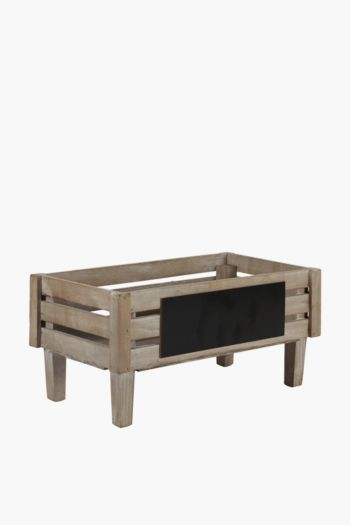 Brookwood Planter Box
