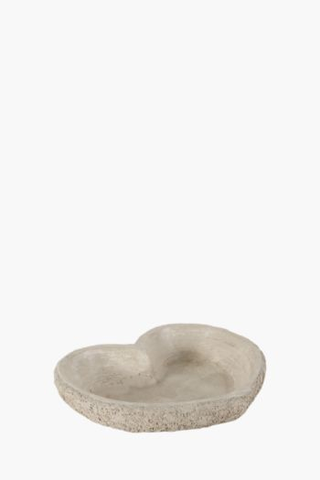 Concrete Bird Bath