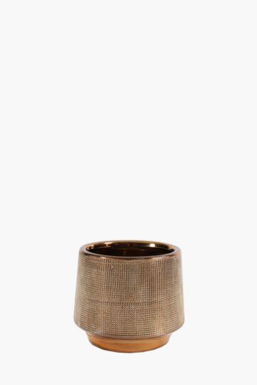 Ceramic Scratch Planter