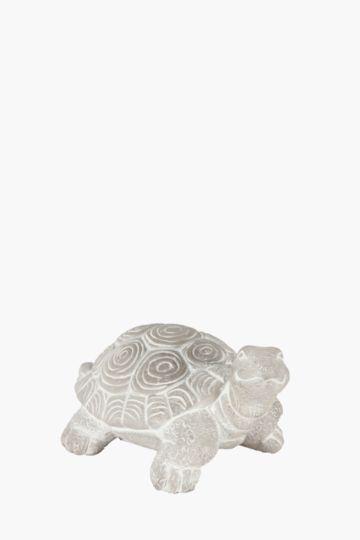 Cement Tortoise Statue