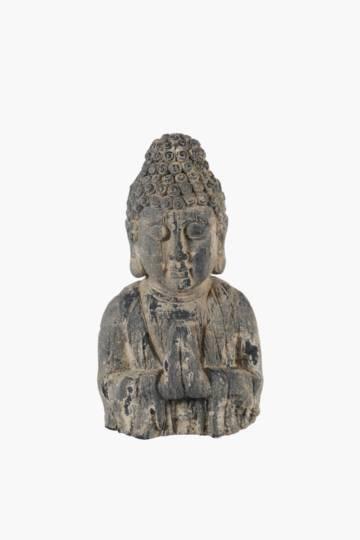 Zen Ceramic Statue