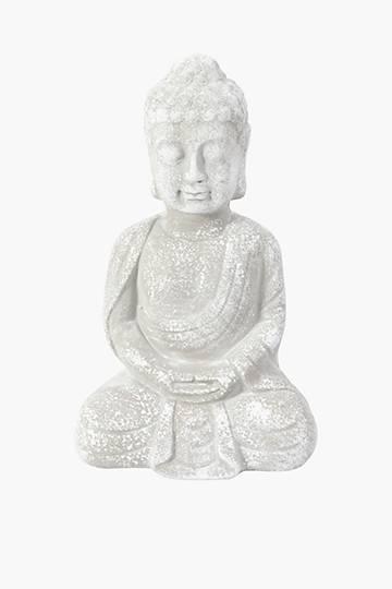 Seated Buddha Statue