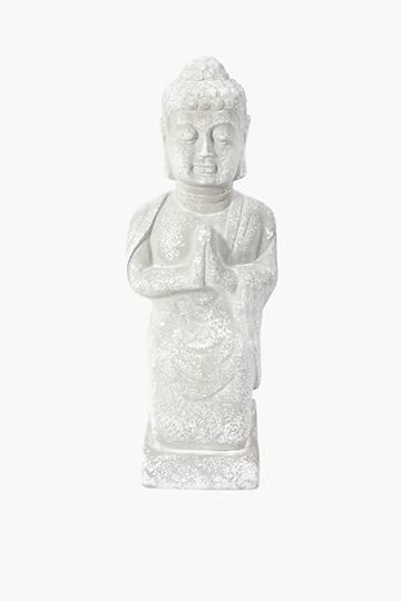 Kneeling Buddha Statue