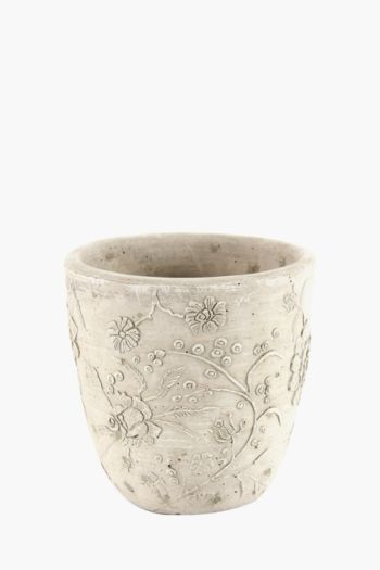 Regal Rose Planter Large
