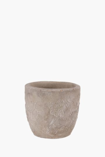 Regal Rose Planter Medium
