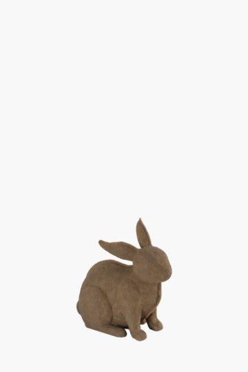 Hessian Bunny Medium