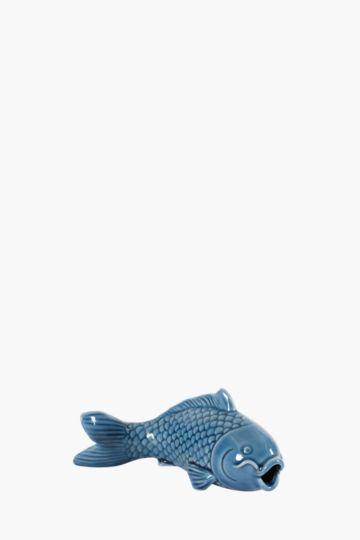Koi Ceramic Fish Small
